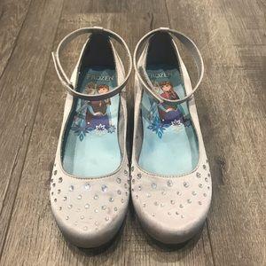 Frozen Heels 👠